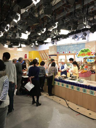 NHK「つくろう!にっぽんの味 / 奈良県」