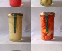 大和野菜のピクルス